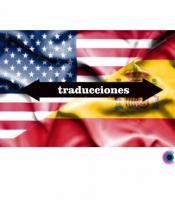 raducción de Español a Ingles y viceversa